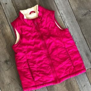 Vest from Baby GAP